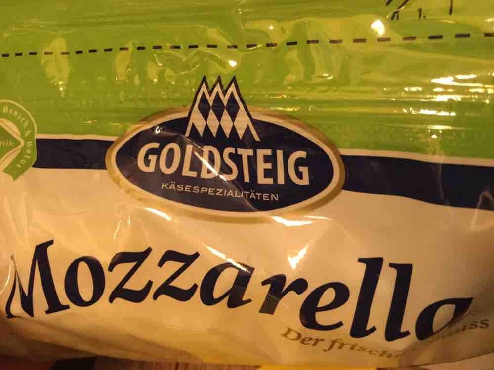 Mozzarella gerieben von gabcar | Hochgeladen von: gabcar