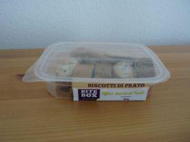 Bitebox, Biscotti Di Prato   Hochgeladen von: Flattflatt