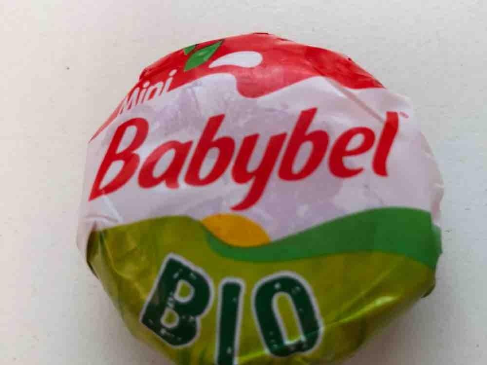 Babybel Bio von robin5 | Hochgeladen von: robin5