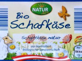 Bio Schafkäse, natur   Hochgeladen von: Heidi