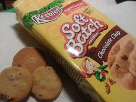 KEEBLER- Soft Batch Cookies, Chocolate Chip cookies | Hochgeladen von: Ejk