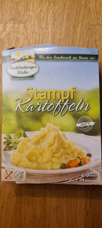 Stampf Kartoffeln zubereitet von anja.pillinggmx.de   Hochgeladen von: anja.pillinggmx.de