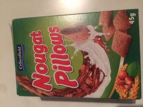 Nougat Pillows Pocket, Nougat | Hochgeladen von: juliahippold334
