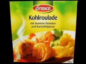 Kohlroulade mit buntem Gemüse und Kartoffel | Hochgeladen von: Samson1964
