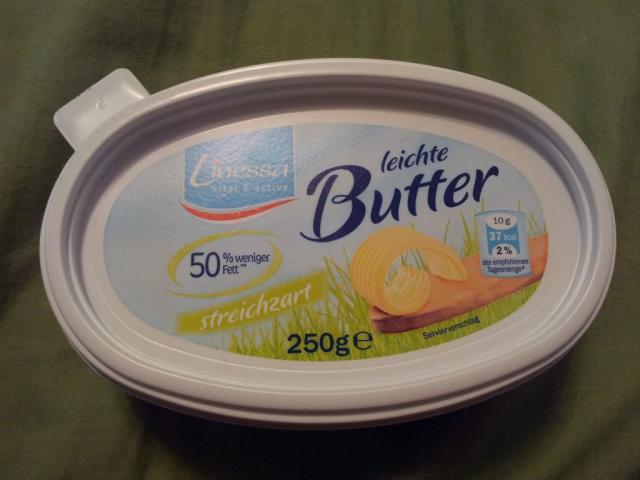 leichte Butter   Hochgeladen von: Sand