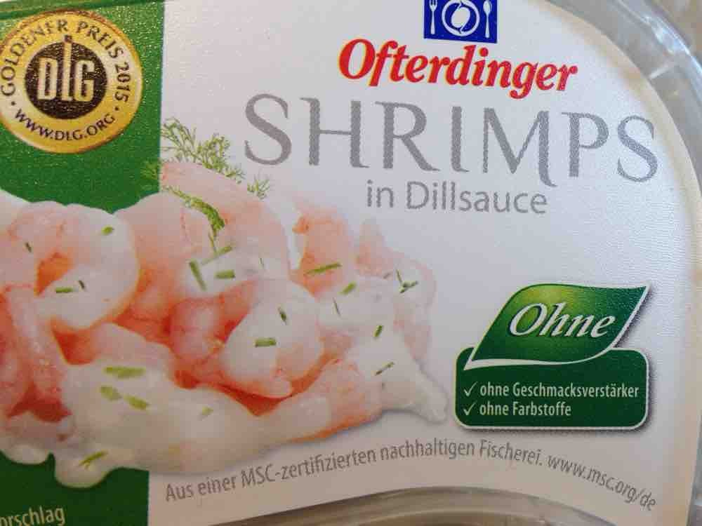 Shrimps in Dillsauce von UDI1212   Hochgeladen von: UDI1212