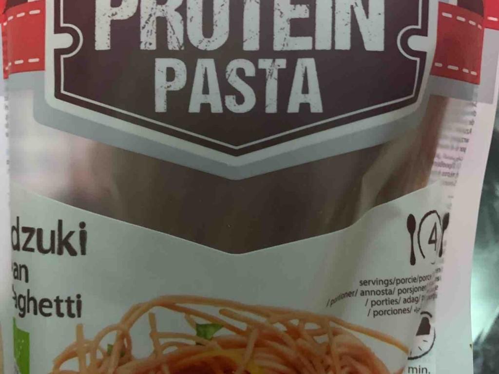 Organic Protein Pasta, Adzuki Beans von SzymonRaz   Hochgeladen von: SzymonRaz