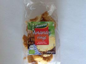 Ananasringe, Getrocknet | Hochgeladen von: sven1234