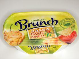 Brunch, Salsa Tomaten Paprika  | Hochgeladen von: nette75