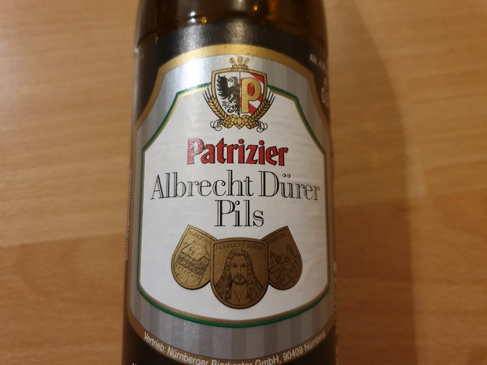 Patrizier Albrecht Dürer Pils von Mondhasenherz | Hochgeladen von: Mondhasenherz