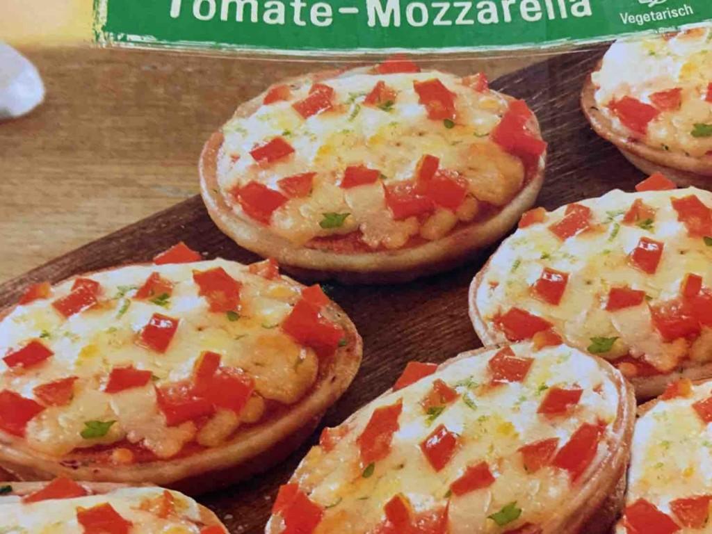 Piccolinis, Tomaten Mozzarella von zenol | Hochgeladen von: zenol