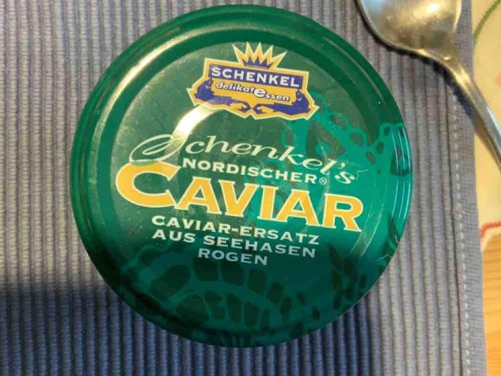 Nordischer Caviar Seehasen Rogen von hg2135 | Hochgeladen von: hg2135