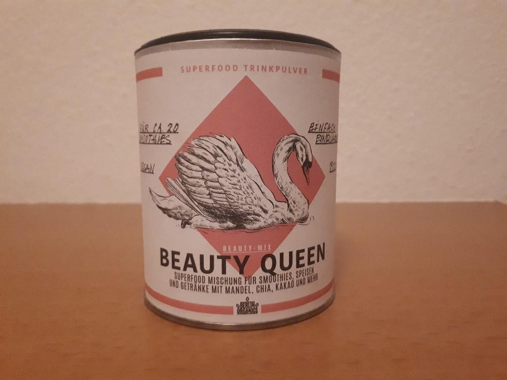 Beauty Queen Superfood-Mischung von lexilay | Hochgeladen von: lexilay