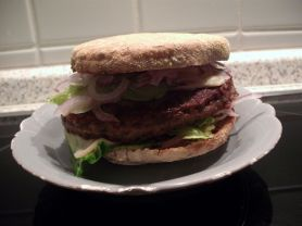 Healthburger | Hochgeladen von: Volldurchgeknallt