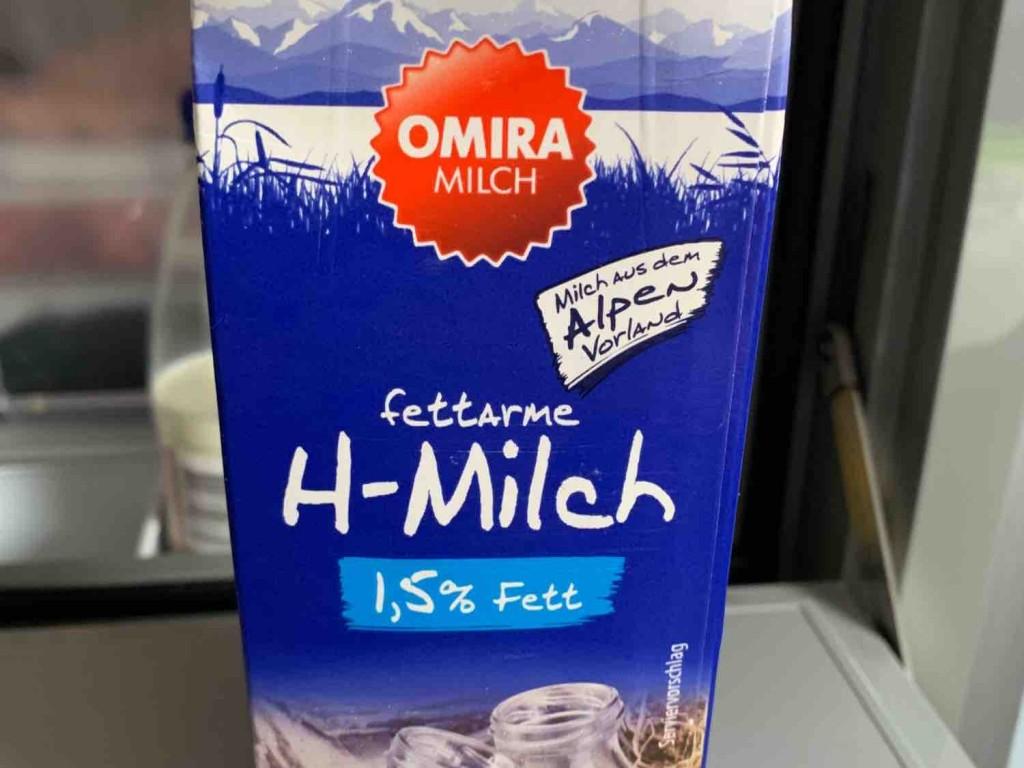 Haltbare Bodensee Milch 1,5% von SasiNeIschKlar | Hochgeladen von: SasiNeIschKlar