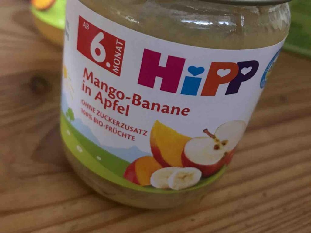 Mango-Banane in apfel von sophie99   Hochgeladen von: sophie99