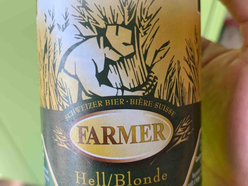 Farmer Bier von marcelisler275 | Hochgeladen von: marcelisler275