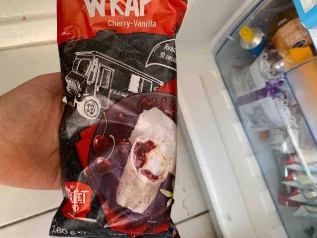Wrap Cherry-vanille von mrxgm | Hochgeladen von: mrxgm