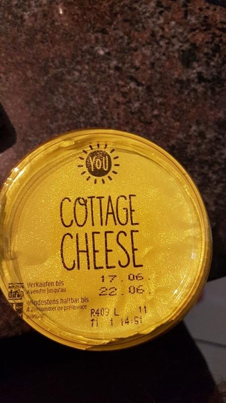 cottage cheese, ginger basil von martinaknecht970   Hochgeladen von: martinaknecht970