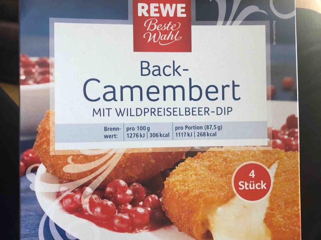 Back-Camembert von MaxiBreuer47 | Hochgeladen von: MaxiBreuer47