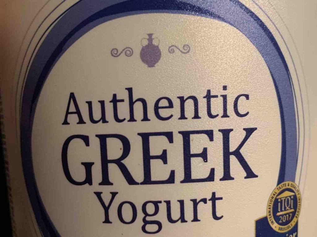 Griechischer Joghurt von Gino89 | Hochgeladen von: Gino89