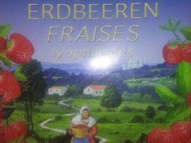 gefriergetrocknete Erdbeeren | Hochgeladen von: coruna
