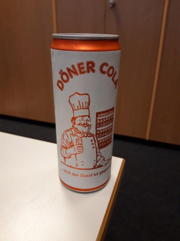 Döner Cola von Martin1953 | Hochgeladen von: Martin1953