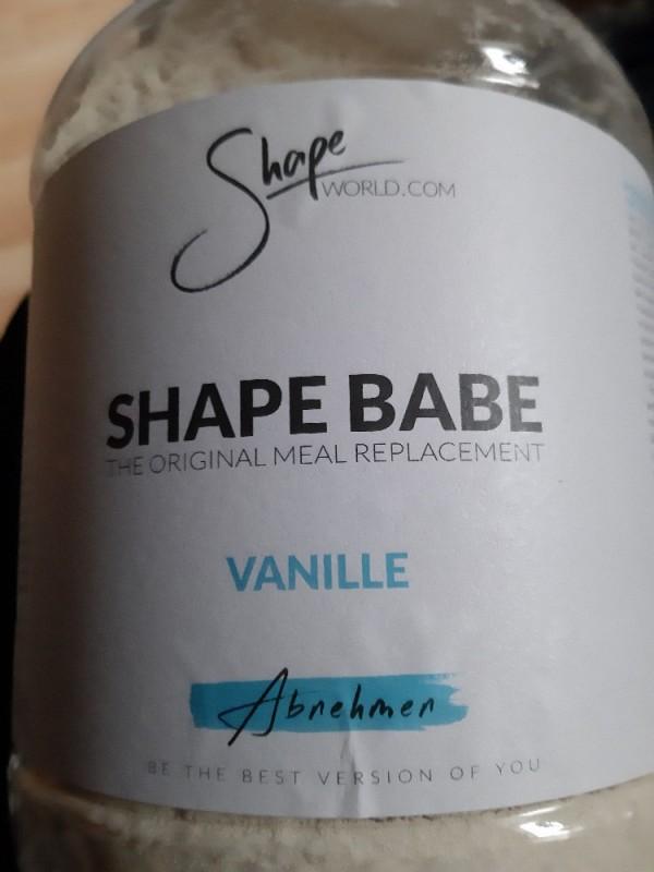 shape babe  von Chuck1979 | Hochgeladen von: Chuck1979