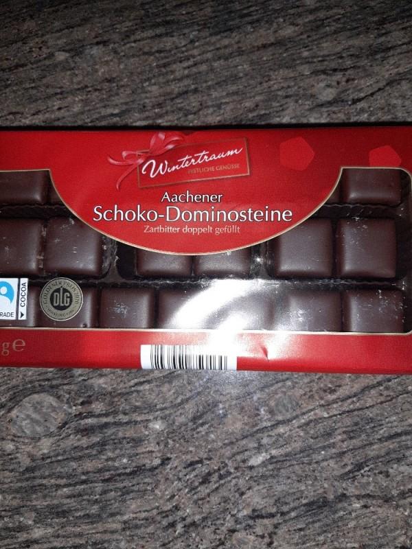 Aachener Schoko-Dominosteine, Zartbitter von doro58   Hochgeladen von: doro58