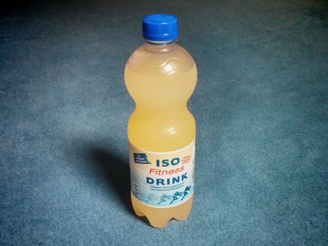 Fotos und Bilder von Getränke, Iso Fitness-Drink, Citrus (Rewe) - Fddb