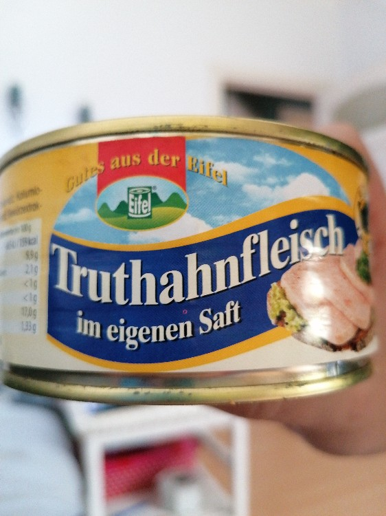 Truthahnfleisch im eigenen Saft von FrauPünktchen   Hochgeladen von: FrauPünktchen