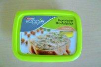 zum Produkt Spar Veggie, Vegetarischer Bio-Aufstrich, Hummus