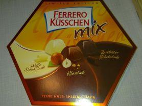 Ferrero Küsschen mix | Hochgeladen von: Goofy83