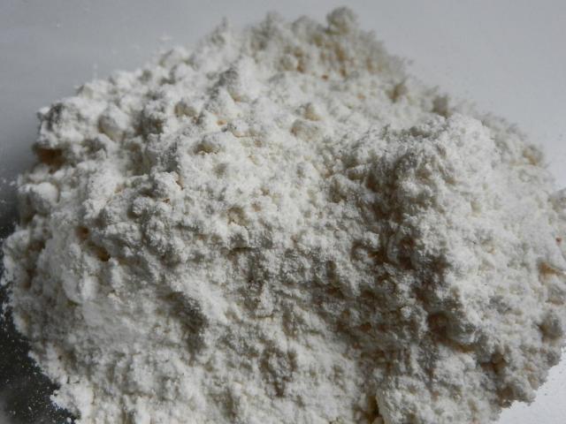 Weizenmehl Typ 550 | Hochgeladen von: maeuseturm