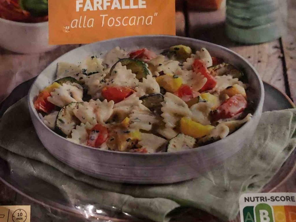 Farfalle alla Toscana von Chris2020 | Hochgeladen von: Chris2020