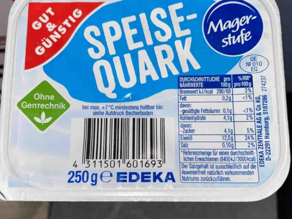 Speisequark von EP2103 | Hochgeladen von: EP2103