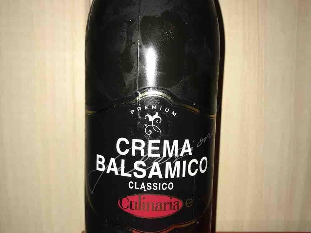 Balsamico, Crema Classico von ikdahn109 | Hochgeladen von: ikdahn109