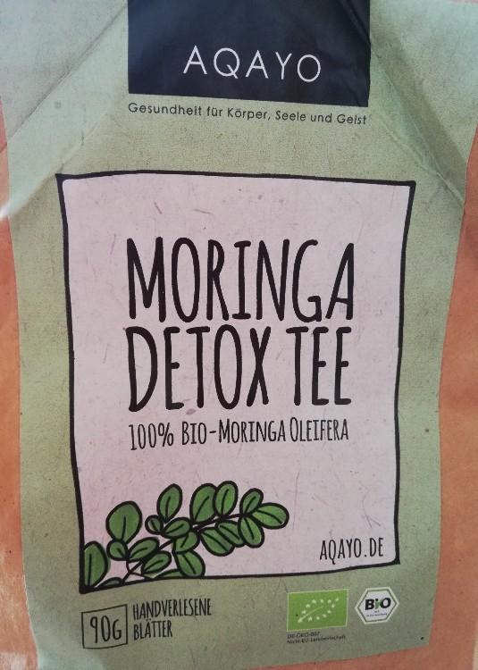 Moringa-Tee von GisaP | Hochgeladen von: GisaP