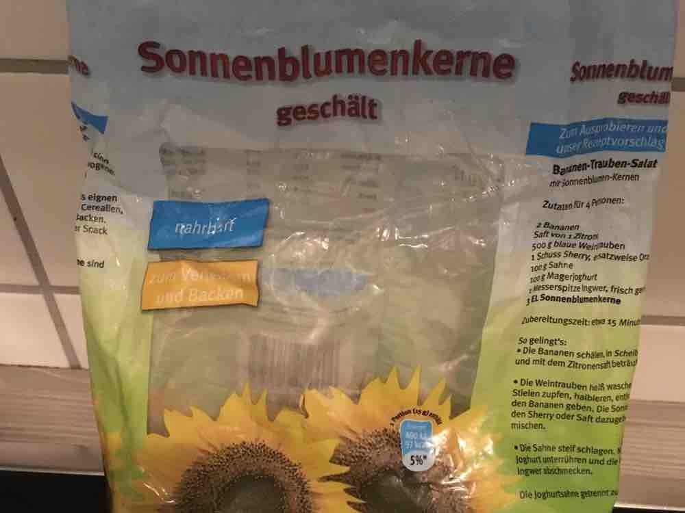Sonnenblumenkerne geschält, Neutral von despero70 | Hochgeladen von: despero70