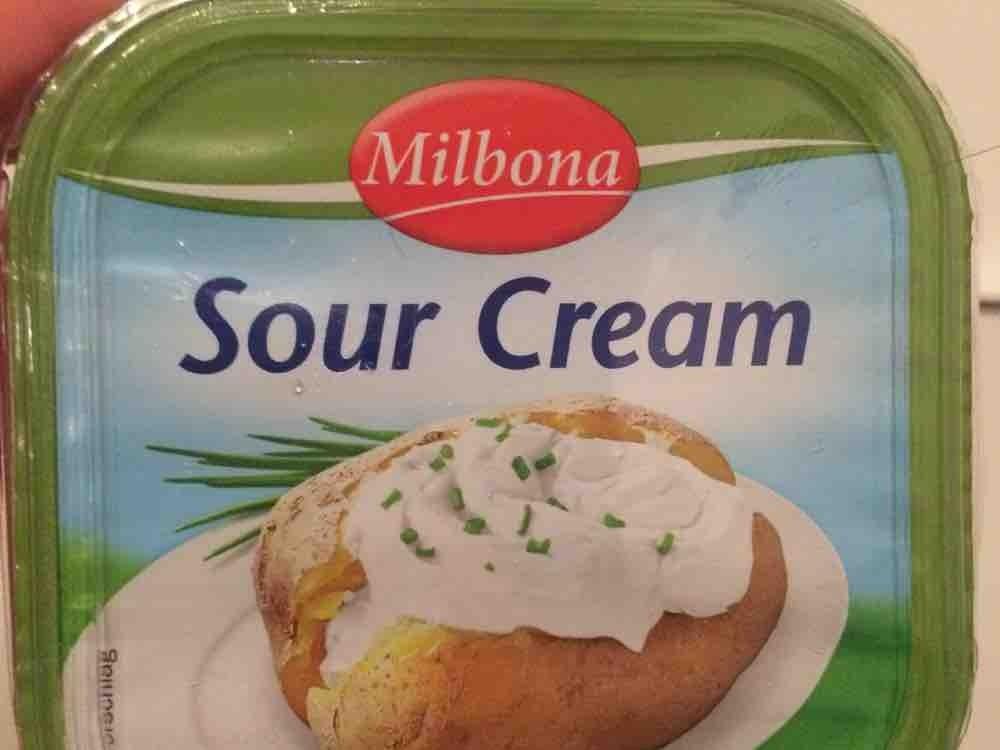 Sour Cream von jasminseifert134 | Hochgeladen von: jasminseifert134