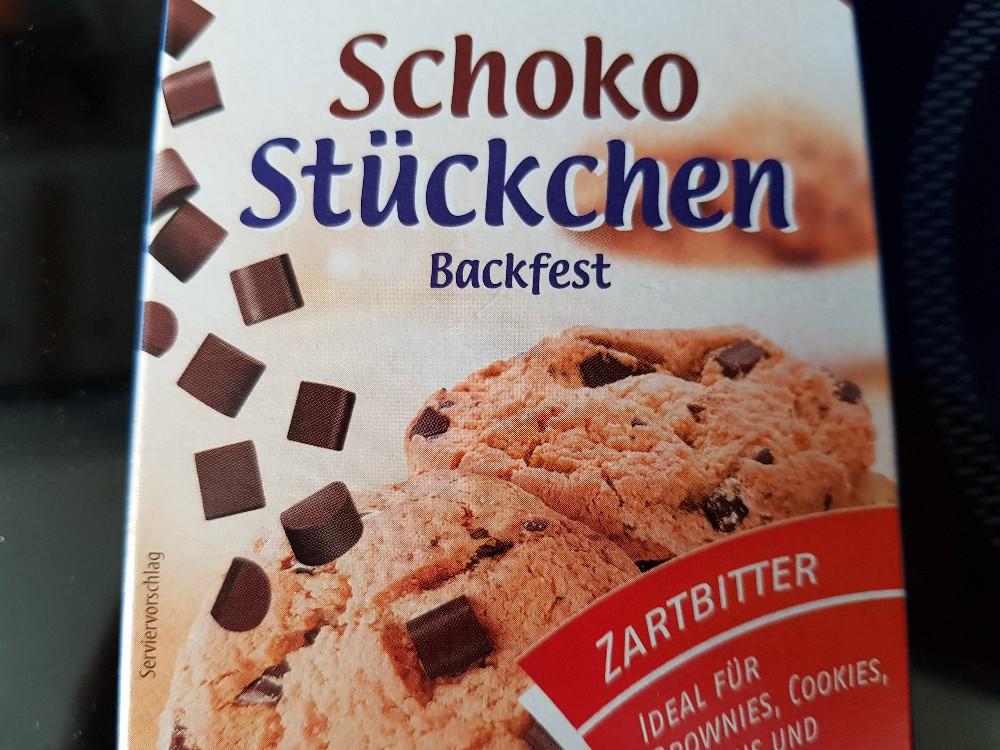 Schoko Stückchen, backfest von klingerandi560 | Hochgeladen von: klingerandi560