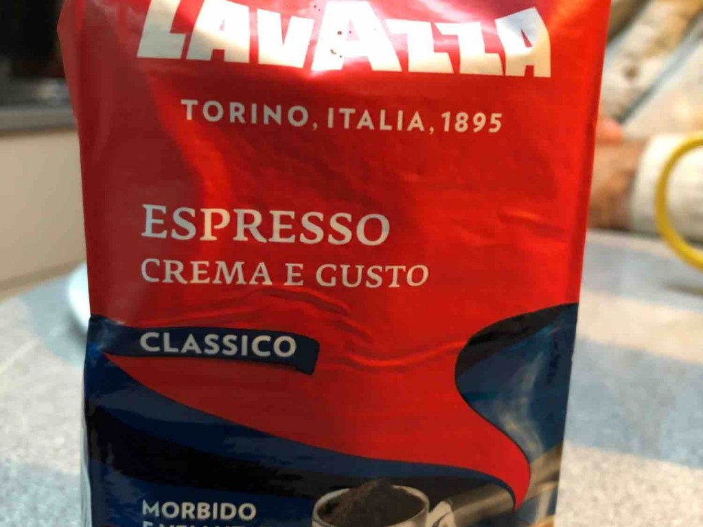 Lavazza Espresso, Crema e Gusto von MFelgner | Hochgeladen von: MFelgner