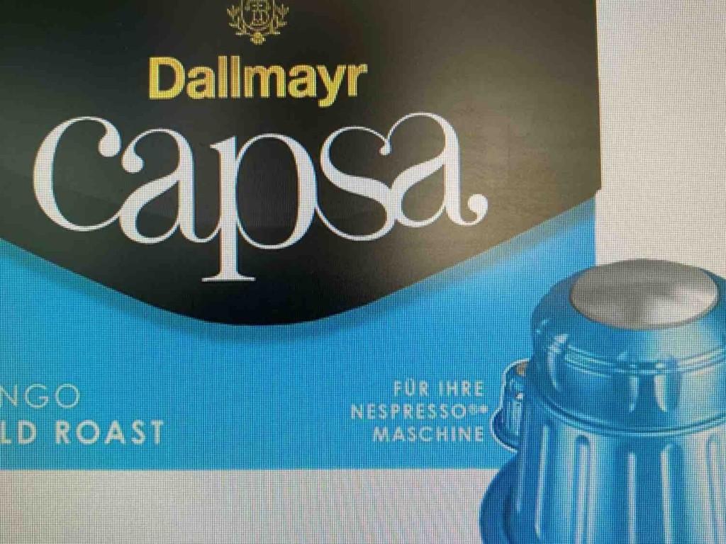 capsa mild roast von aradulovic   Hochgeladen von: aradulovic