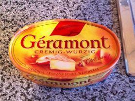 Géramont cremig-würzig   Hochgeladen von: Nordlicht1
