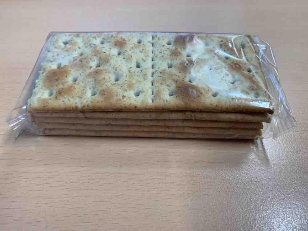 Crackers Integrali von Trorob | Hochgeladen von: Trorob