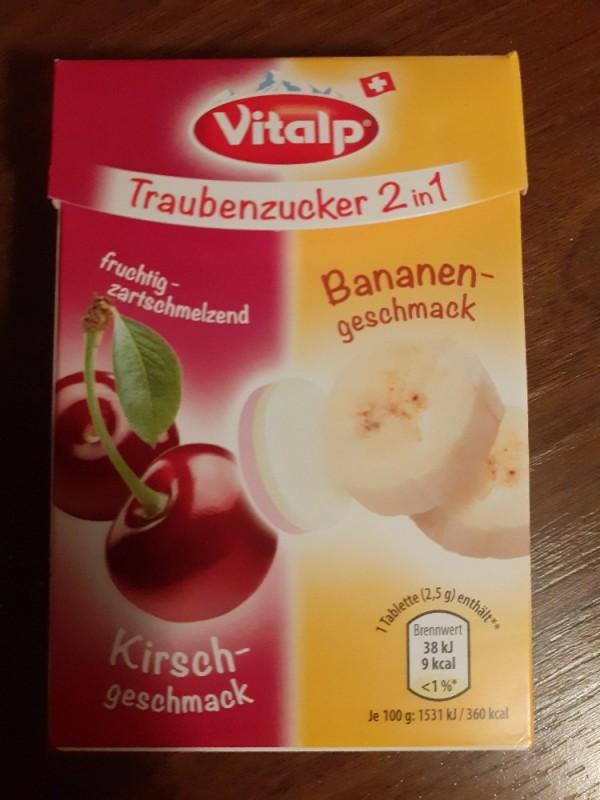 Traubenzucker 2in1 von SandraWildes | Hochgeladen von: SandraWildes