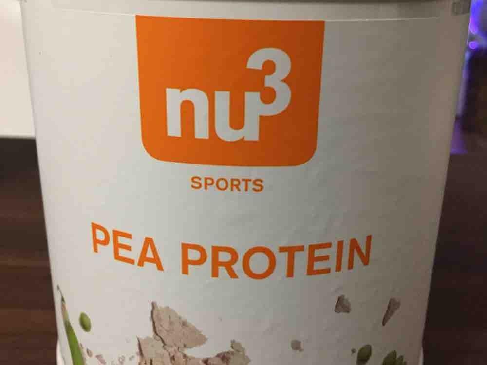 Pea Protein von tobi.weber | Hochgeladen von: tobi.weber