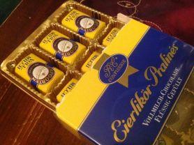Eierlikör-Pralines, Vollmilch-Schokolade | Hochgeladen von: anne369