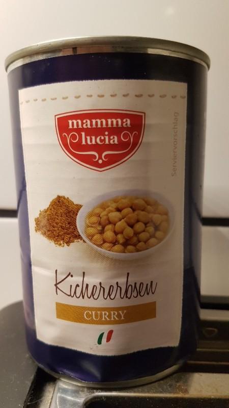 Kichererbsen Curry  von jonnymd   Hochgeladen von: jonnymd