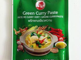 Green Curry Paste, Grüne Currypaste   Hochgeladen von: Succo89